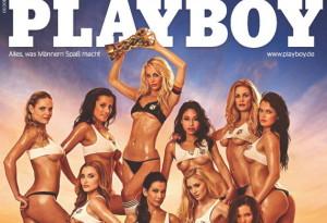 Unser Traum-Team – Playboy Germany