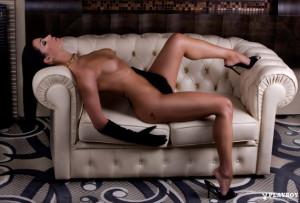 Barbora Buncakova – Playboy Slovakia