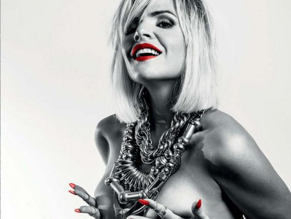 Martina Vrbos - Playboy Magazine
