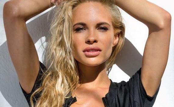 Dani Mathers - Playboy South Africa
