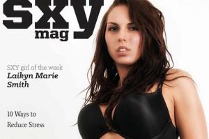 Laikyn Marie Smith – Sxy Mag
