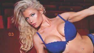 Ramonia Bernhard – Crush Magazine