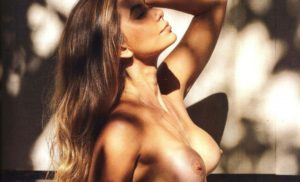 Leticia Datena – Playboy Brazil
