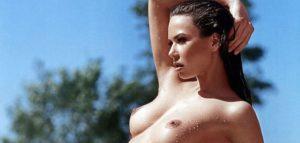 Svietlana Chumachenko – Playboy Poland
