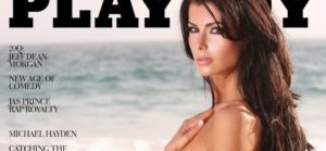 Ildiko Ferenczi – Playboy Magazine