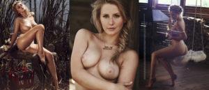 Patrizia Dinkel – Playboy Germany