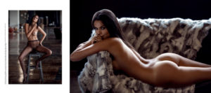 Morgana Carneiro – Playboy Slovenia